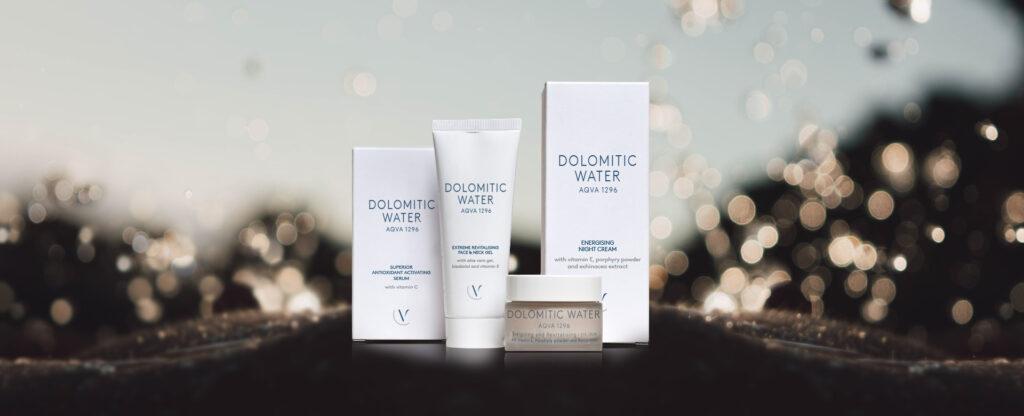 Dolomitic Water – introduzione